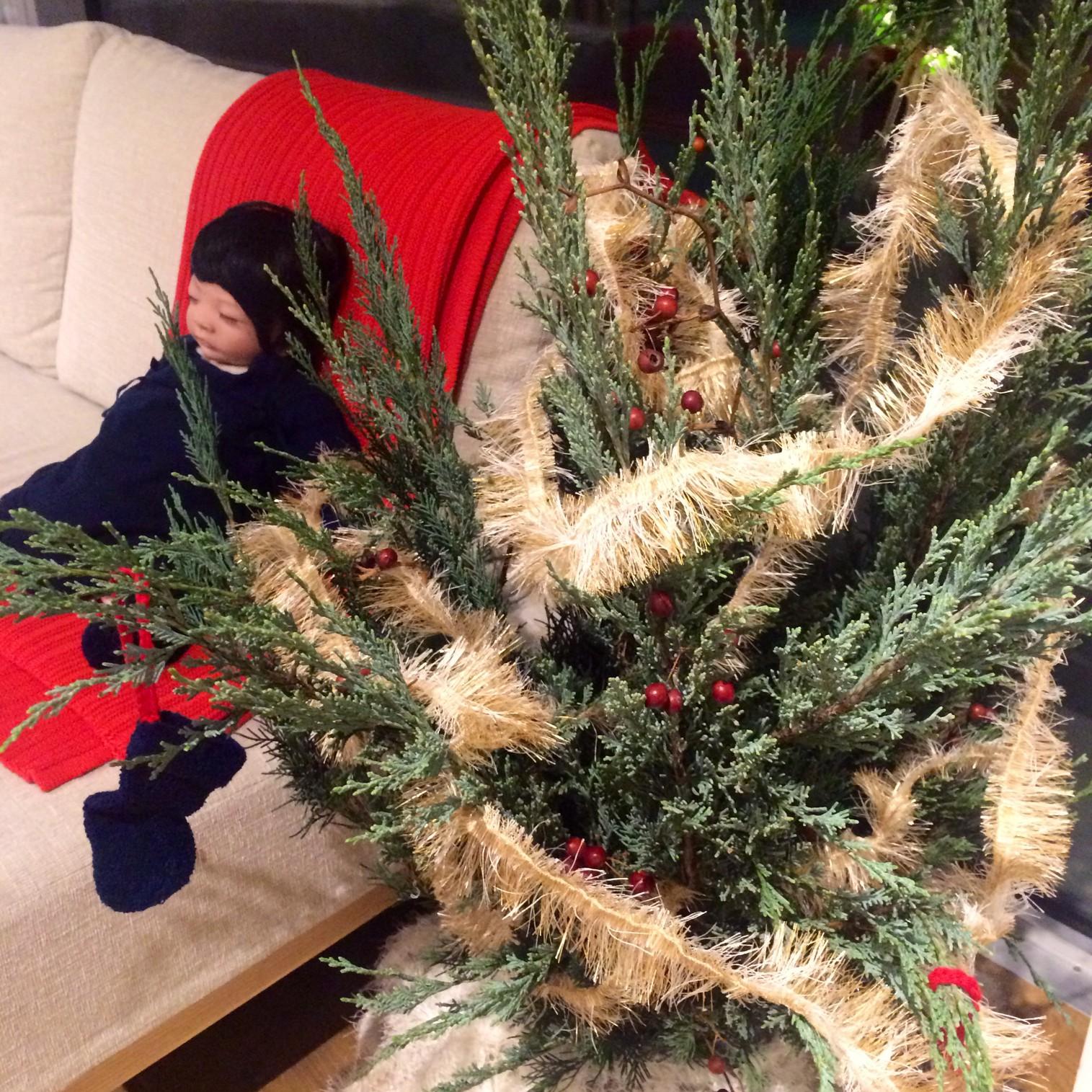 aeru meguro クリスマス