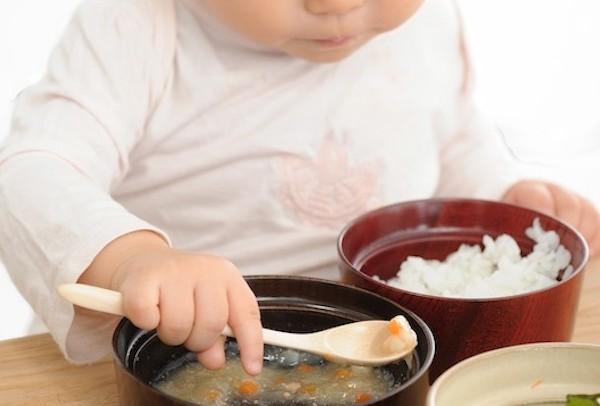 石川県から 山中漆器の こぼしにくい器