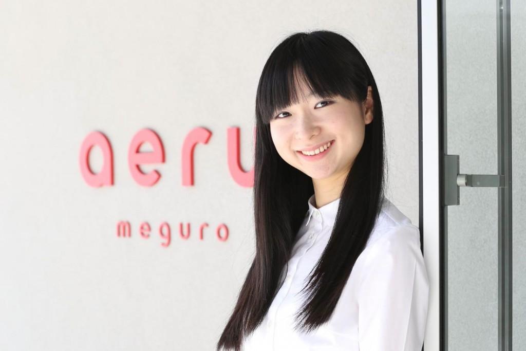 aeru meguro矢島里佳3