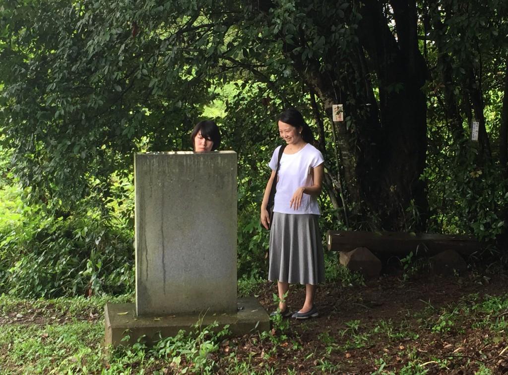 徳島県の本藍染 現地取材