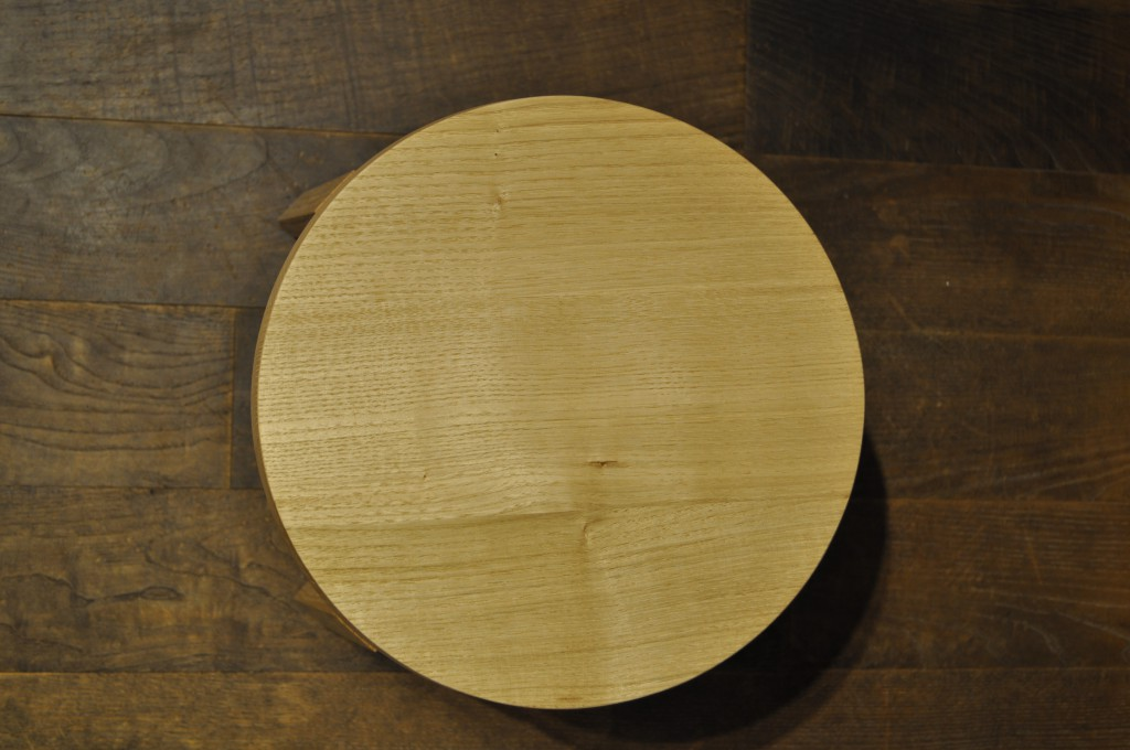 aeru meguro  和える 目黒 栗の木 ミナトファニチャー 木の スツール イス DIY