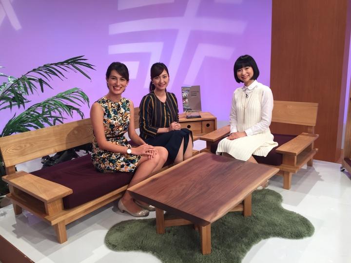 京BizX スタジオ 京都テレビ