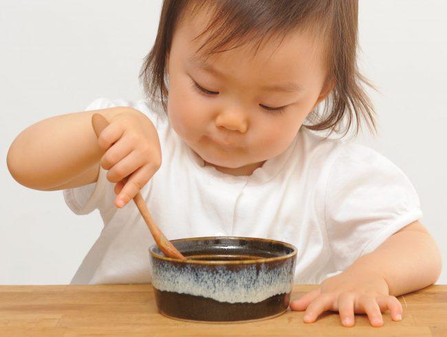 津軽焼 弘前 赤ちゃん 子ども ベビー キッズ 和える aeru 矢島里佳 器 食器 本物
