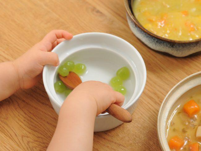 出産祝い 御出産祝 こぼしにくい器 和える aeru meguro gojo ガイア gaia 離乳食 こぼしにくい うつわ お皿