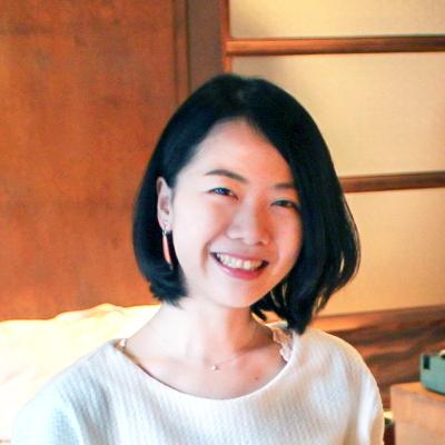 田房 夏波プロフィール写真