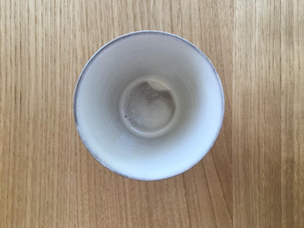 小石原焼 福岡 和える aeru 目黒 meguro 子ども コップ 陶器 こぼしにくい