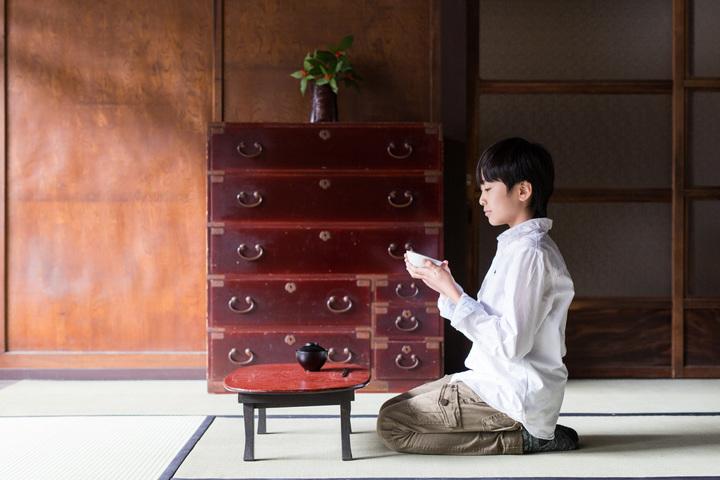 京町家の暮らし