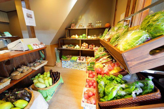 野菜 八百屋 イベント