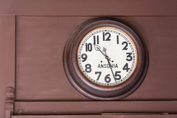aeru gojo 時計