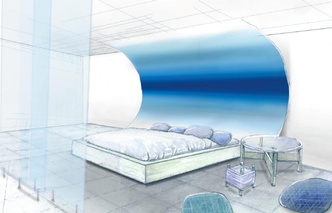 aeru room 絹のお部屋イメージ