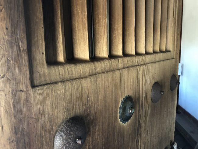 奈良aeru room 法隆寺
